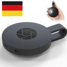 DE Für Miracast Chromecast Digital HDMI Media Video Streamer DLNA Adapter WiFi