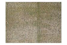 Faller 170601 HO 1/87 Plaque de mur, Pavés