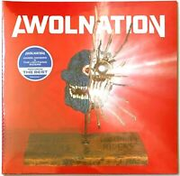Awolnation - Angel Miners & The Lightning Riders [Current] LP Vinyl Record Album