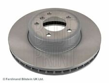 BLUE PRINT BRAKE DISC FRONT FOR A BMW 5 SERIES SALOON