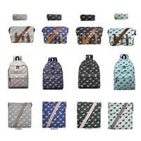 Ladies School Shoulder Backpack Satchel Purse Rucksack Messenger Bag Horse
