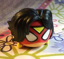 Disney Tsum Tsum Stack Vinyl Spider Woman LARGE Figure Series 5