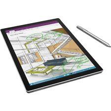 Microsoft CQ9-00001 Surface Pro 4 12.3-in Tablet PC i7-6650U Iris 8GB 256GB W10