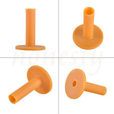 Golf Tees Holder Rubber Driving Range Tee Home Training Practice Mat 54mm~80mm