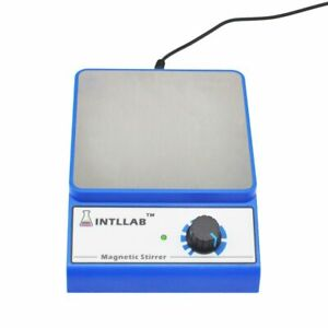 Magnetic Stirrer Magnetic Mixer with Stir Bar 3000 rpm Stirring Capacity 3000ml!