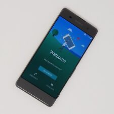 Sony Xperia XA - Smart Mobile Phone - Black - Good Condition - Unlocked Fast P&P
