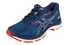 Asics Gel-Nimbus 20 Mens Running Trainers T800N Sneakers Shoes 400