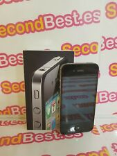 Smartphone Apple Iphone 4 Black 16GB MC603Y/A