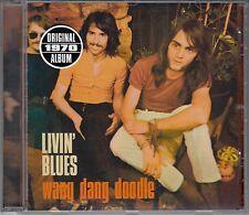 Livin`Blues - Wang Dang Doodle, CD Neu