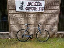 "Bicycle Vintage 22"" Converted Road/Hybrid Bridgestone/Kabuki Submariner-12 GC"