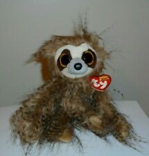 Ty Beanie Boos ~ SULLY the Sloth (6 Inch) 2019 NEW (Very Cute & Soft) IN HAND