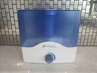 PureGuardian® H7560B 90 Hour Elite Ultrasonic Warm and Cool Mist Humidifier
