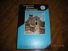 Texas Almanac 1976 Edition