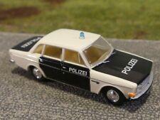 1/87 Brekina Volvo 144 Police Suisse (CH) 29418