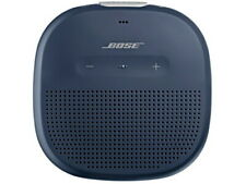 Bose SoundLink Micro Bluetooth speaker Midnight Blue Japan Ver. / FREE-SHIPPING