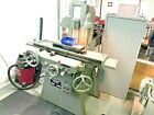 Clausing-Covel 6x18 Surface Grinder, FULLY HYDRAULIC, Model 10-H, 4013 Mag Chuck