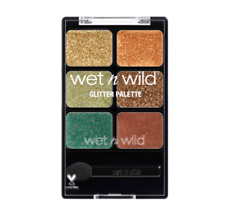 Wet n Wild Fantasy Makers Glitter Palette - Neutrals