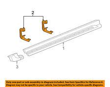 GM OEM-Running Board Step Bracket 22956467