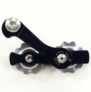 Paul Component Engineering Melvin Chain Tensioner Black