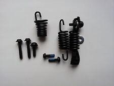 Motorsäge Dämpfer Anti Vibration Feder Set für PARTNER 350 351 370 371 390 420