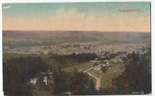 Roxburghshire; Hawick From South PPC, Unposted, By Valentines c 1930's