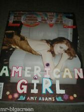 AMY ADAMS - LOVE MAGAZINE - AUTUMN/WINTER 2014 - KENDALL JENNER - OVER 500 PAGES