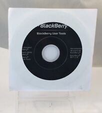 Genuine Official - Brand New Sealed - BlackBerry ASY-31635-001 User Tools Disc