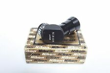 Nikon Right Angle Finder (MINT in box )