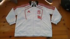 Kids  Liverpool  training track top size 4-5 years