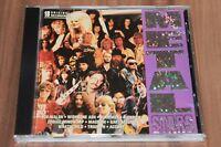 Various - 10 Metal Stars - 2 (1993) (CD) (Stardust – STACD 076)