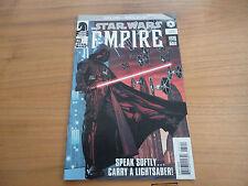 Star Wars Empire. Issue #31. Dark Horse Comics