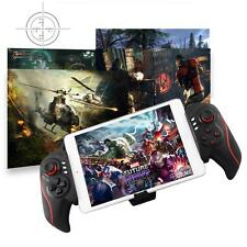 Wireless BTC-938 Bluetooth Game Pad Controller For iPhone Android PC Tablet Hot