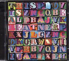 Alphabeat - This Is Alphabeat (2 x CD) 2008 Album + 10 Track Bonus CD (New)