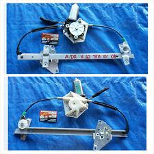 VOLVO S40 V50 05-12 OSF O//S//F Lato Guidatore Anteriore Finestra Motore Elettrico 30737679