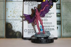 MARQUIS OF DEATH  # 061  Fantastic Four Future Foundation Heroclix SR