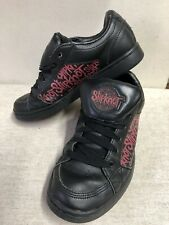 Slipknot By Draven Sneakers Mens USA Size 7 VG Preowned Condition