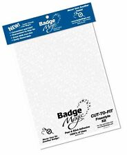 Badge Magic Cut to Fit Freestyle Patch Adhesive Kit 1-pack