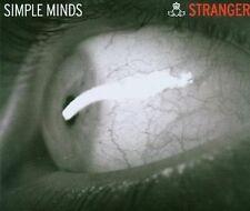 SIMPLE MINDS - Stranger - CD Maxi - NEU London Mix