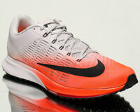Nike Air Zoom Elite 9 IX men running sneakers shoes NEW total crimson 863769-802