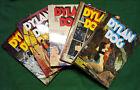 Dylan Dog – Gigante (da #1 a #5), Ed. Bonelli