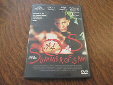 Dvd Summer of Sam - Spike Lee