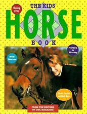 The Kids' Horse Book  Paperback