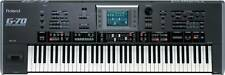 Roland G70 Arranger Keyboard. Excellent Condition, Home use only