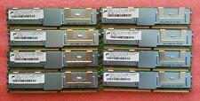 32GB 8x4GB Memory kit FOR IBM System x3650 1914, 7979-x  1 YEAR WARRANTY