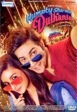 Humpty Sharma Ki Dulhania (Hindi DVD) (2014) (English Subtitles) (Original DVD)