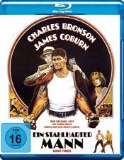 Ein stahlharter Mann - Hard Times Blu-ray Charles Bronson 1975