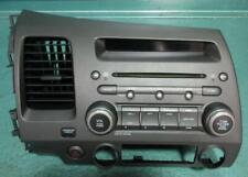 2006-2011 HONDA CIVIC AM/FM STEREO MP3 CD PLAYER RADIO