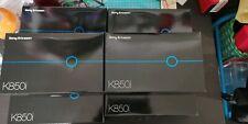 SONY Ericsson K850i Velvet Blue Keyboard Handy Mobile Phone BINB RARE Original