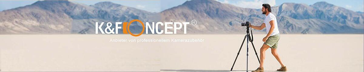 K&F Concept Offizieller Shop