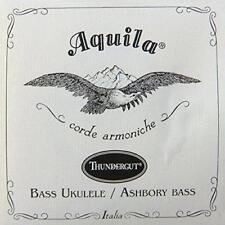 Aquila 68U Bass Ukulele Strings Thundergut GDAE Uke String Set
